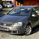 VW GOLF V 1.6 FSI COMFORTLINE - COD INTERN AR13