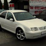 VW BORA 2003 DIESEL - POSIBILTATE RATE