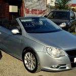VW EOS CABRIO COUPE DIESEL - POSIBILITATE RATE
