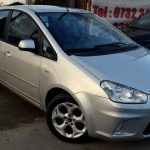 FORD C-MAX DIESEL GHIA 2010 - POSIBILITATE RATE