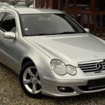 MERCEDES BENZ C200 COUPE DIESEL - POSIBLITATE RATE