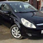 OPEL CORSA COSMO DIESEL 2010 - POSIBILITATE RATE