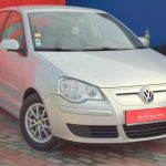 VW POLO DIESEL 2009 COMFORTLINE - POSIBILITATE RATE