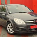 OPEL ASTRA H DIESEL COSMO 2009 - POSIBILITATE RATE