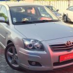 TOYOTA AVENSIS DIESEL EXECUTIVE 2007 - POSIBILITATE RATE