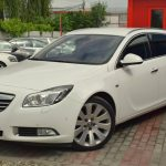 OPEL INSIGNIA DIESEL EXECUTIVE 2012 - POSIBILITATE RATE