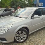 OPEL VECTRA C DIESEL 2007 150 CP - POSIBILITATE RATE