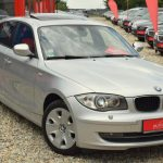 BMW 116 DIESEL 2010 - POSIBILITATE RATE