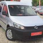 VW CADDY LIFE DIESEL 2012 - POSIBILITATE RATE