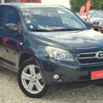 TOYOTA RAV4 DIESEL EXECUTIVE 4X4 - POSIBILITATE RATE