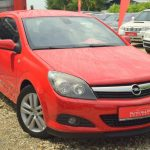 OPEL ASTRA GTC DIESEL 2008 - POSIBILITATE RATE
