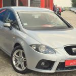 SEAT LEON FR DIESEL 2008 - POSIBILITATE RATE