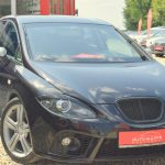 SEAT LEON FR DIESEL 200 CP 2008 - POSIBILITATE RATE