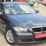 BMW 320 DIESEL 2007 - POSIBILITATE RATE