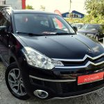 CITROEN C-CROSSER DIESEL 2010 EXECUTIVE 4X4 - POSIBILITATE RATE