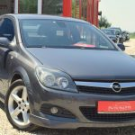 OPEL ASTRA GTC DIESEL OPC - POSIBILITATE RATE