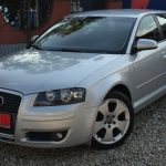 AUDI A3 DIESEL 2007 AUTOMAT S-TRONIC - POSIBILITATE RATE