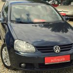 VW GOLF 2008 DIESEL DSG COMFORTLINE - POSIBILITATE RATE