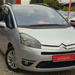 CITROEN GRAND PICASSO 7 LOCURI 2008 - POSIBILITATE RATE