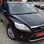 FORD FOCUS GHIA DIESEL 2010 - POSIBILITATE RATE