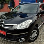 CITROEN C-CROSSER 4X4 DIESEL EXCLUSIVE 2011 AUTOMAT - POSIBILITATE RATE