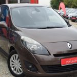 RENAULT GRAND SCENIC 2010 - POSIBILITATE RATE
