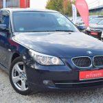 BMW 530 XD DIESEL 4X4 - POSIBILITATE RATE
