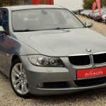 BMW 320 DIESEL 2006 - POSIBILITATE RATE