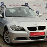 BMW 320D TOURING DIESEL 2008 - POSIBILITATE RATE